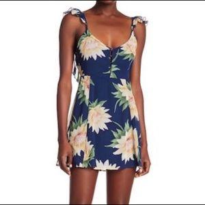 Show Me Your Mumu  sunflower dress